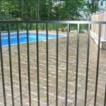 Photo of concrete pool deck sealing - tiverton - ri